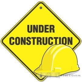 Image: Under Construction
